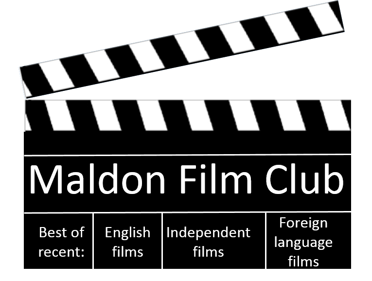 Maldon Film Club