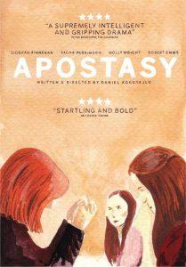 CANCELLED Apostasy