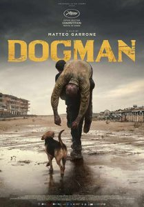 CANCELLED Dogman