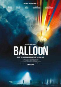 Balloon matinee screening
