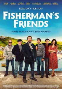 Fisherman's Friend (social evening)